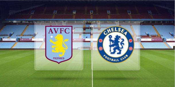 2 April 2016 Match Final Time Score Aston Villa vs Chelsea Highlights