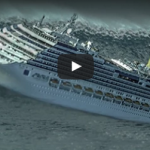 Incredible Video of Real Force of Nature in Sea