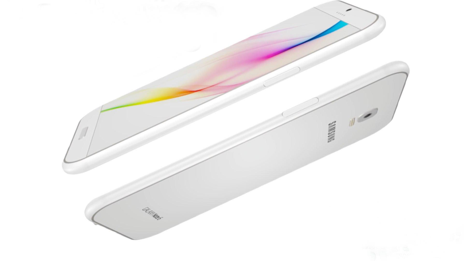 Samsung NOte 6