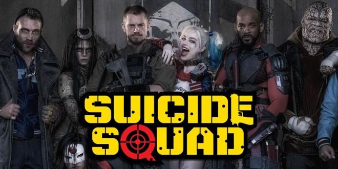 Suicide Squad Release Dates, Reviews, Info