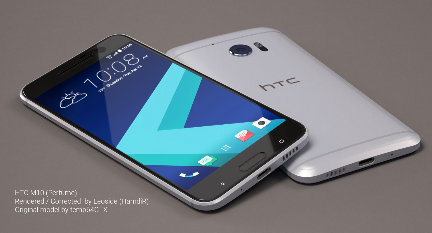 HTC 10 Lifestyle Price , Specs , Reviews ,Launch Date