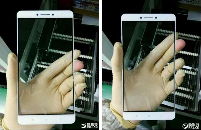Upcoming Xiaomi Max Series ,Upcoming Xiaomi Max Series 6.4inchs, Xiaomi Max Series leak body panel