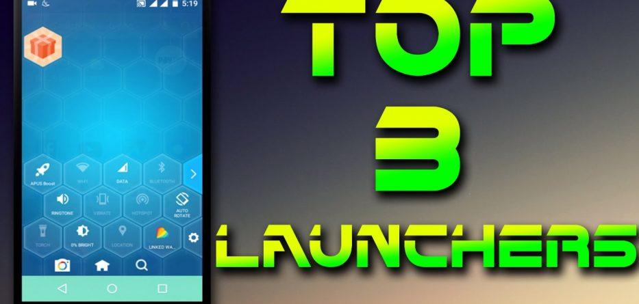 best launchers