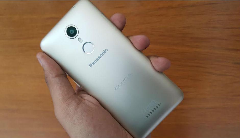 Panasonic Eluga Arc Price, Specs , Reviews
