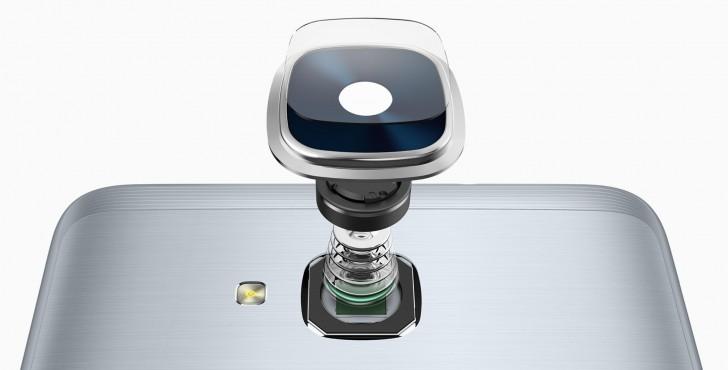 Huawei Honor 5C  camera