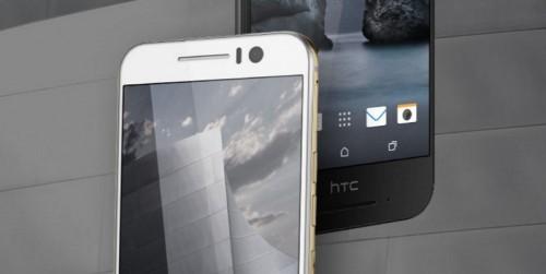 HTC one s9 camera