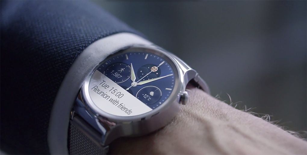 Huawei smartwatch may launch in India