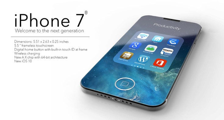 iPhone7 Totally Wireless, Overview of Wireless Features (Video)