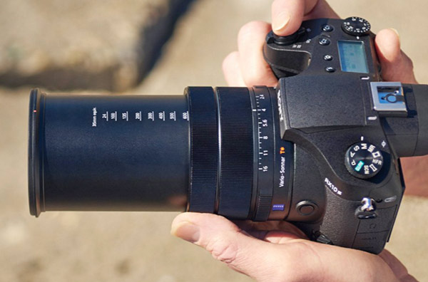 Sony Cyber shot RX10 III, Latest News