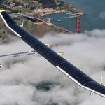 Solar Impulse 2 Successfully Landed at california