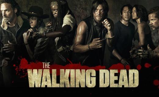 Season 6 starts 'Walking Dead' Finale