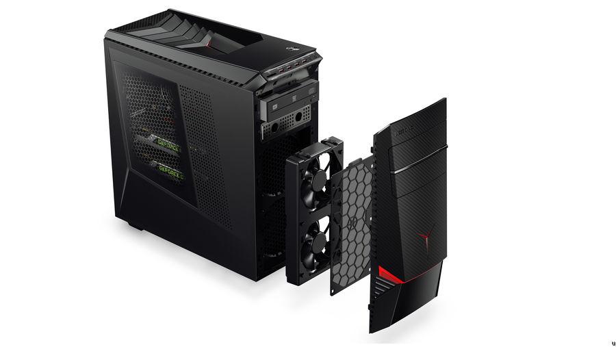 Lenovo Y900 Gaming Desktop - Price,Specs,Reviews