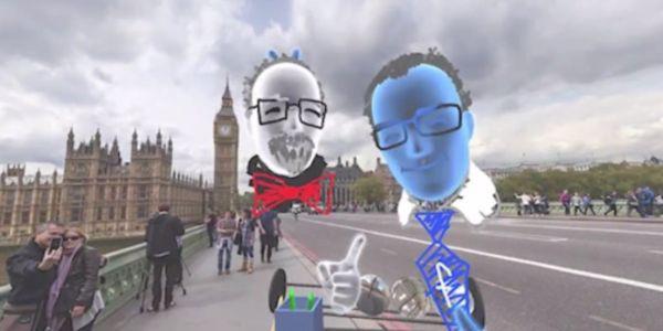 facebook virtual selfie sticks