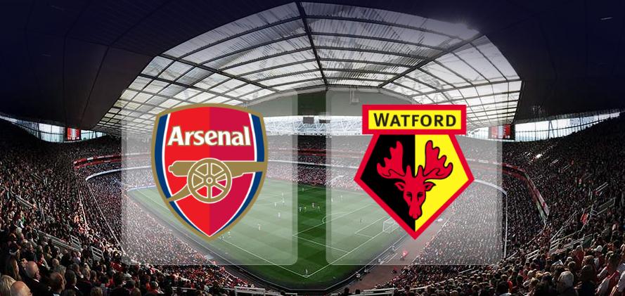 2 April Match Between ARSENAL VS WATFORD – Full Previews