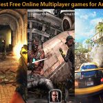 2016 Best Free Online Multiplayer games for Android