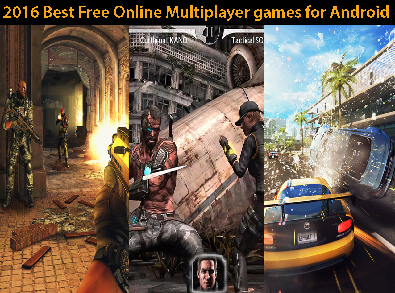 best online games for android free