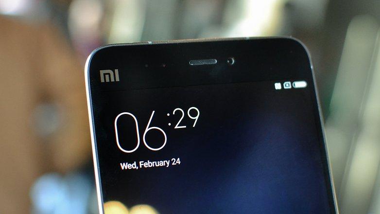 Xiaomi Mi Max cameras