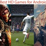 Best HD Games of 2016