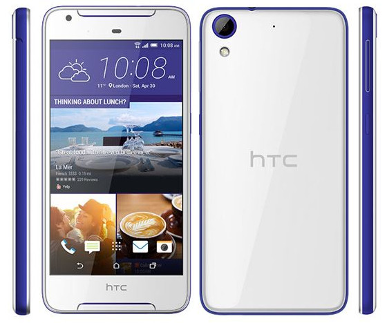 HTC Desire 628 Release Date,Price,Specifications,Pictures