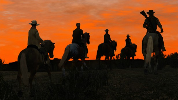 Red Dead Redemption 2 Games: Release Date,Requirements
