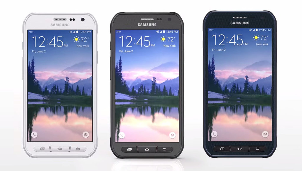 Samsung Galaxy S7 active Price, Specification