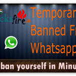 WhatsApp resumed in Brazil