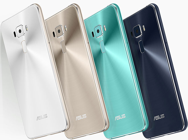 Asus Zenfone 3 Price , Specification , Release Date , Review