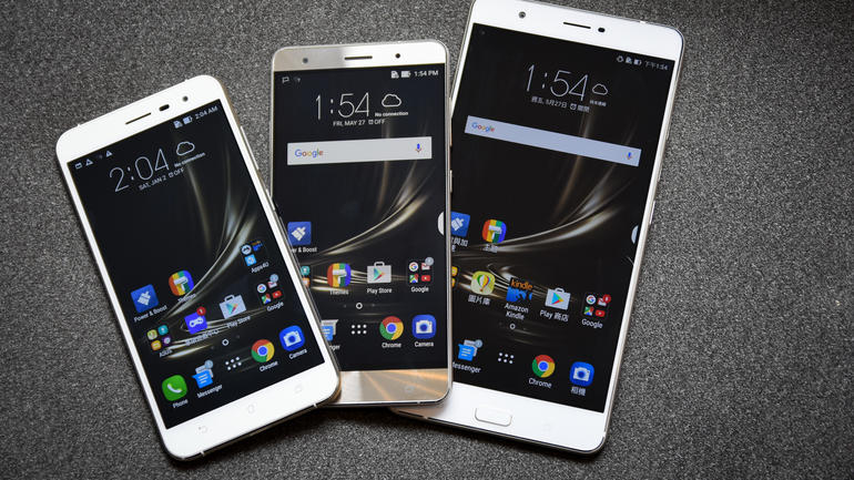 Asus Zenfone 3 Ultra Price , Specification , Release Date, Review