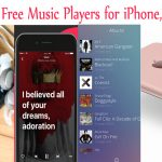 best Music player for iphone