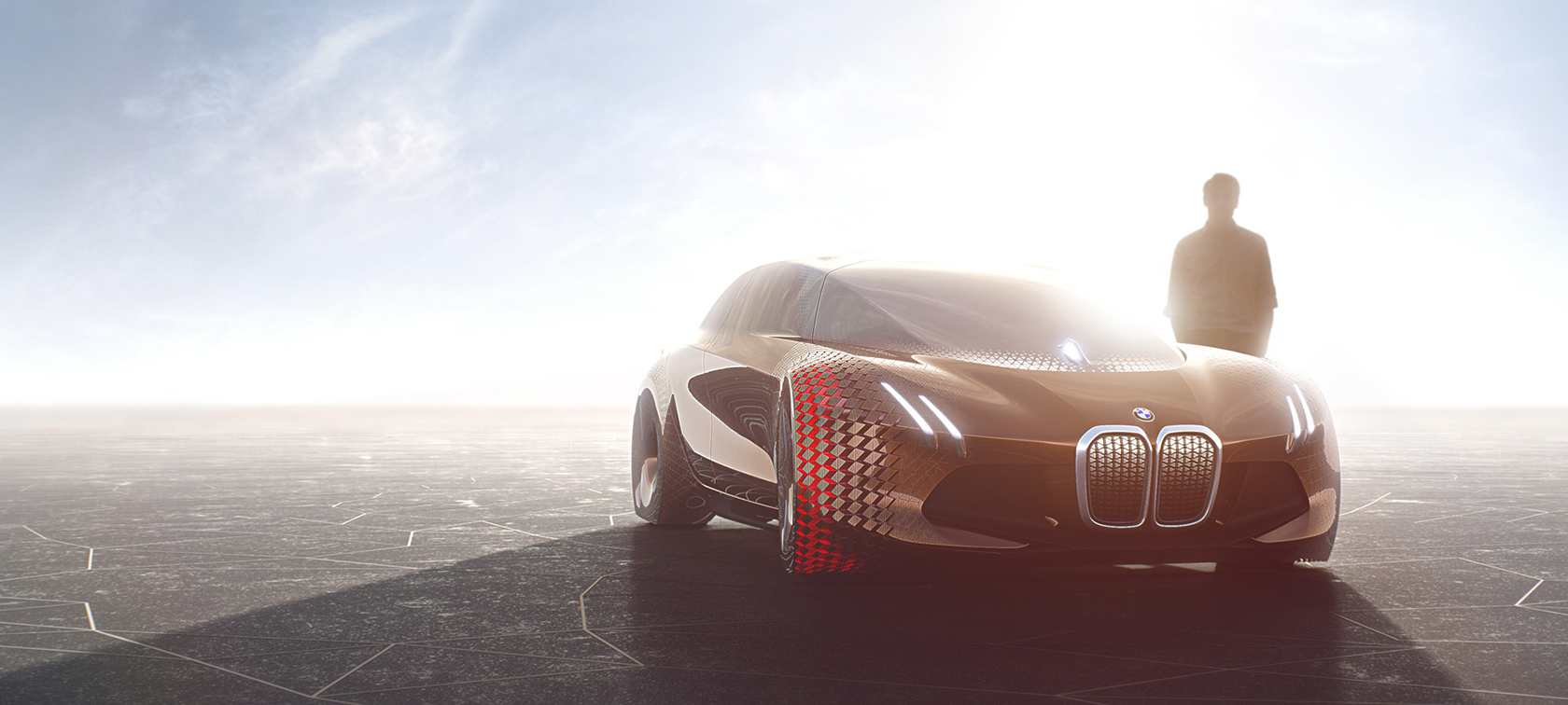 BMW Upcoming Car concept - BMW i8Roadster, BMW iNext info