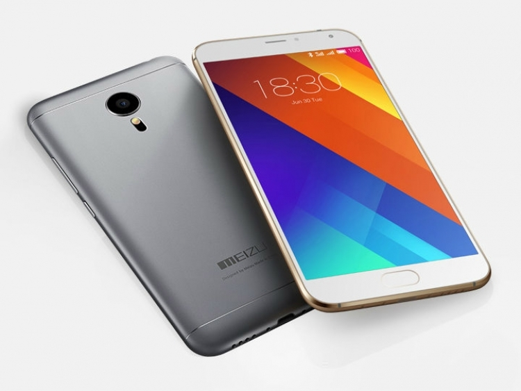 Meizu MX6 10 core processors
