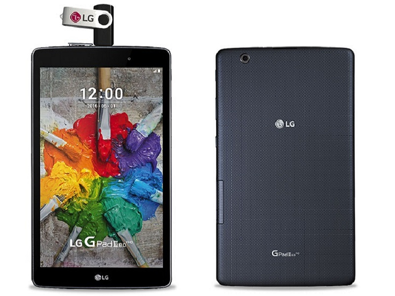 LG G Pad III (3) Price , Full specification