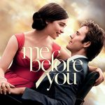 me before you Hollywood Movie