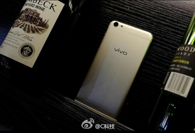 Vivo X7 Plus Specification, Price, Release date : 16-megapixels Front cam