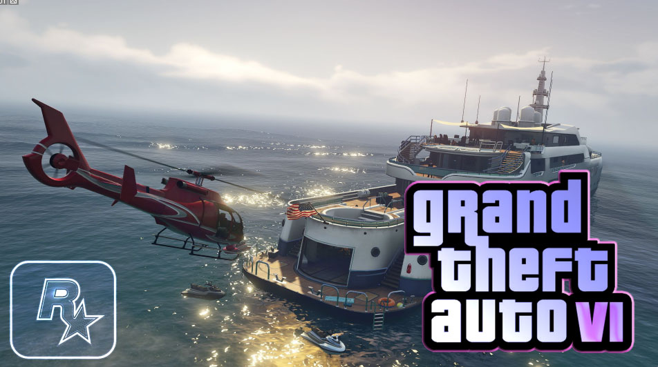 GTA 6 Release Date, New Mission, Trailers : Its comes VR support