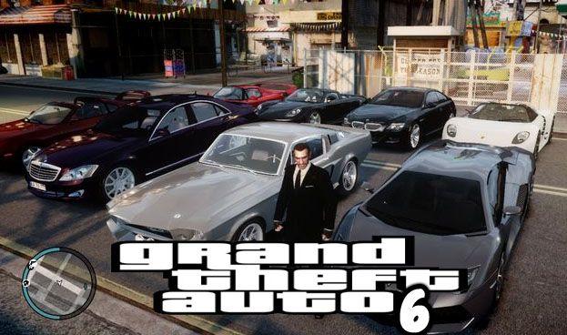 GTA-6 Missions