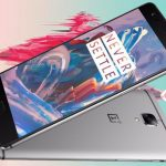OnePlus 3 confirmed official Photo