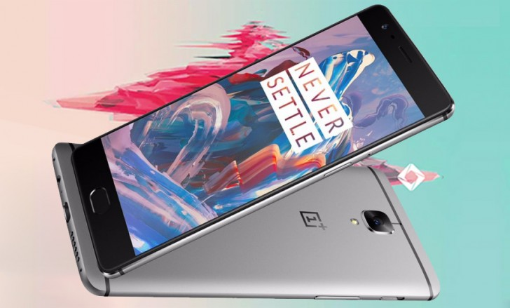 OnePlus 3 Confirmed comes with 6GB RAM & Ultrasonic Fingerprint