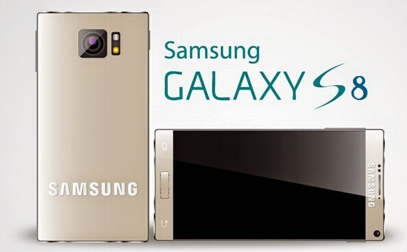 Samsung Galaxy S8 concept : 4K Display , New Feature in VR Full info,