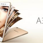 Oppo A37 official