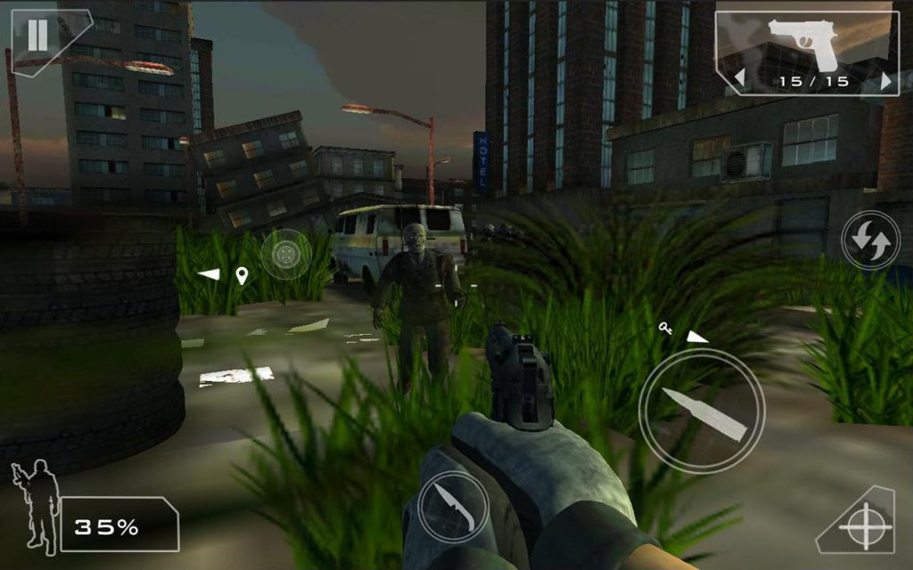 unkilled for android