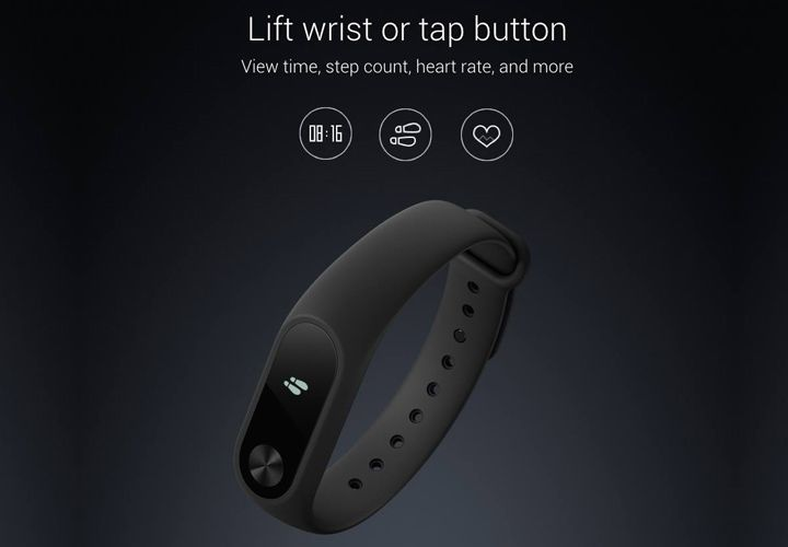 Xiaomi Mi Band 2 feature, Review, Price : Sale Starts from 7June