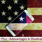 Vivo X7 Plus Advantages and Disadvantages : Full Review