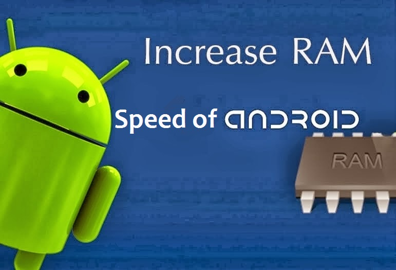 Increase-Ram speed-In-Android