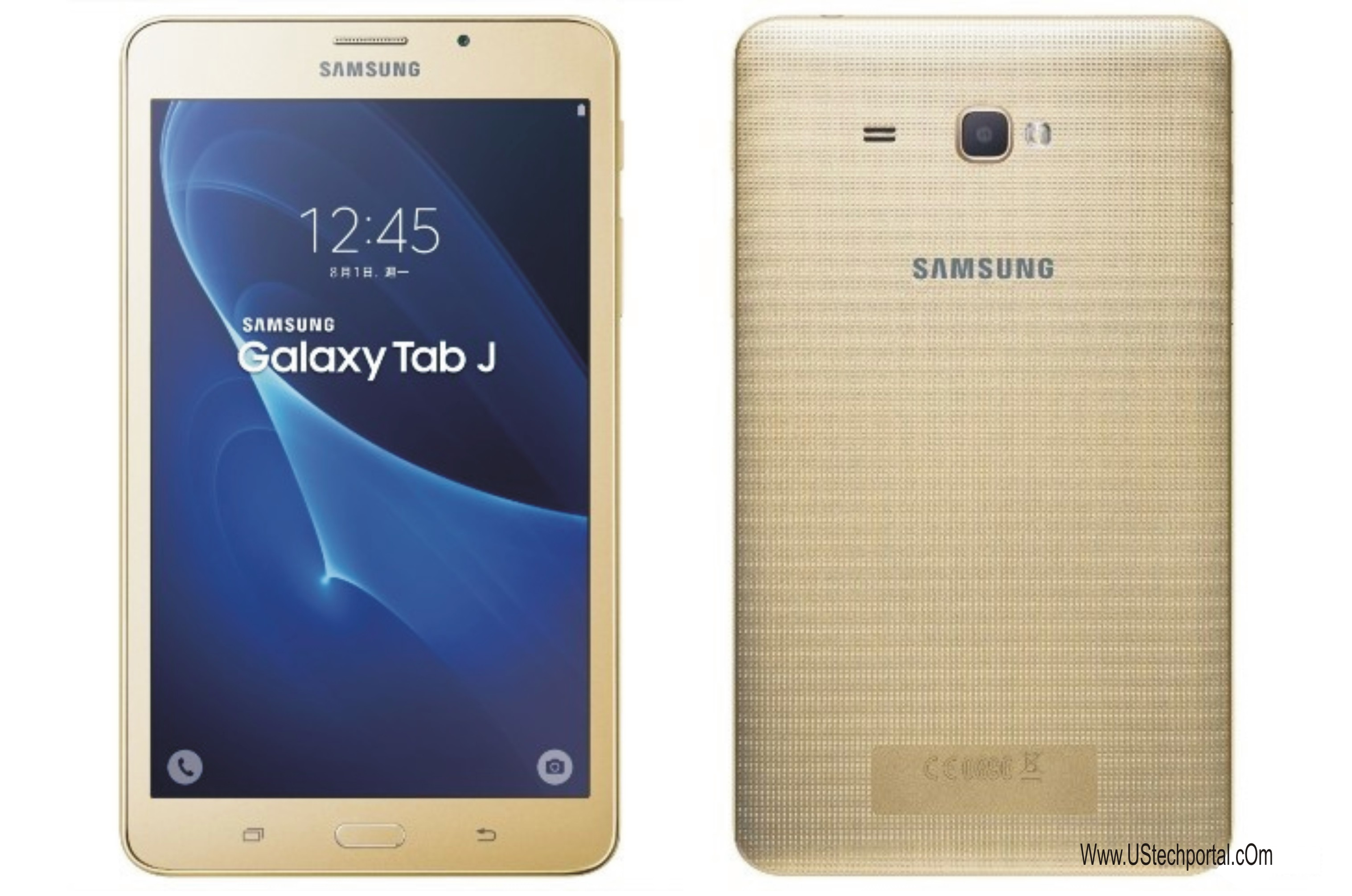 Samsung Galaxy Tab J Full Specification, Price, Features, Review