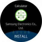 Samsung gear s2 update