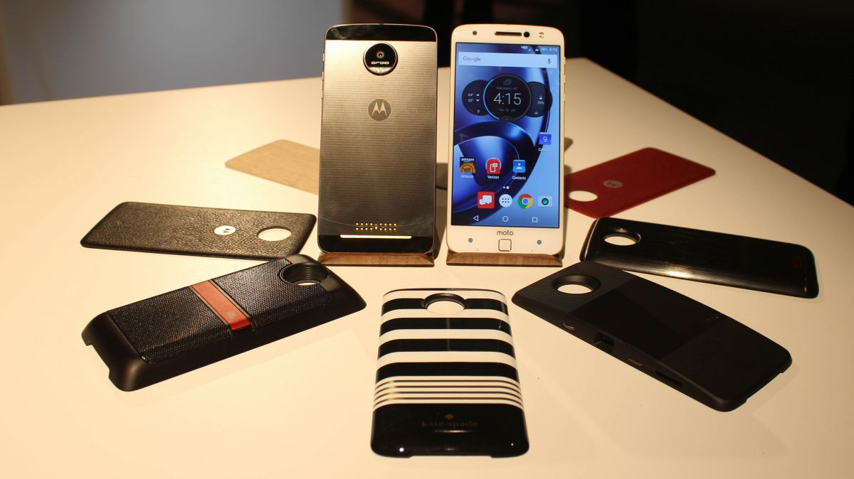 Moto Z and Moto Z Force Droid Edition : Full Specification, Review, Price
