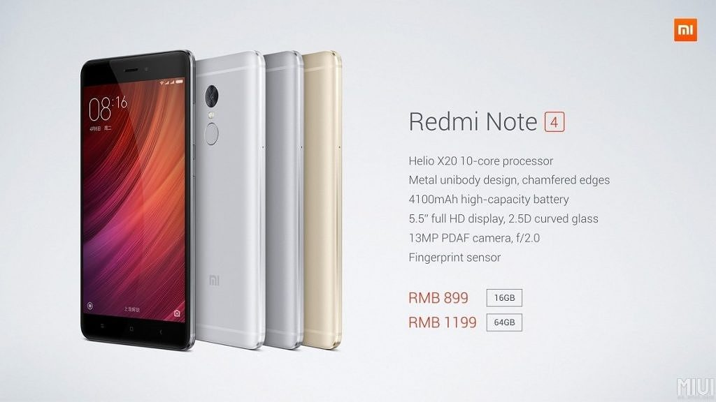 REDMI NOTE 4 FULL REVIEW /; GOLD-SILVER-GREY COLOR