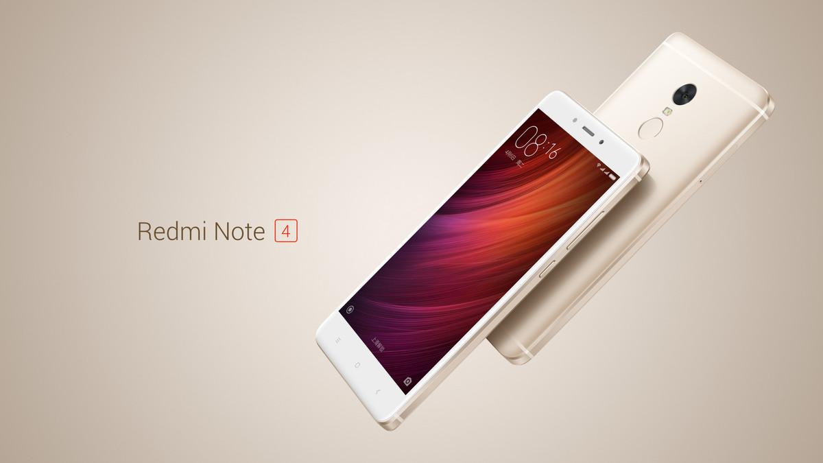 Xiaomi Redmi Note 4 Comes 10-core Deca-core Processor + 3GB RAM