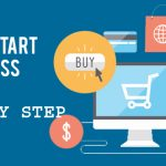 How to Start Online Bussiness for New Bloggers: Step By Step